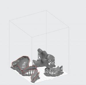 Dentallabore Zahntechnik Radebeul Dresden Sachsen, 3d-druck, 3D-Druck